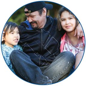 Indigenous fatherhood Elementary